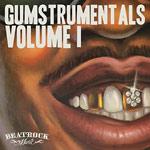Fatgums - Gumstrumentals vol. 1 CD