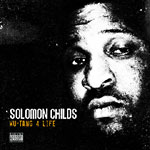 Solomon Childs - Wu-Tang 4 Life CD