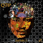Q-Tip & J. Period - The [Abstract] Best vol.1 CD