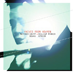 Antipop & Matthew Shipp - Knives From Heaven CD