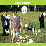 Face Candy (Eyedea) - Waste Age Teen Land + DVD LP