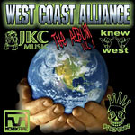 Jedi Knights Circle - West Coast Alliance CDR