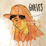 Grieves - Together/Apart LP