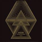 Ikebe Shakedown - Ikebe Shakedown CD