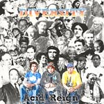 Acid Reign - Diversity CD