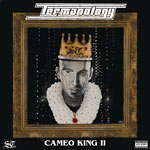 Termanology - Cameo King II CD