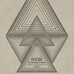 "Ikebe Shakedown - Tujunga / No Name Bar 7"" Single"