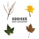 Oddisee - Odd Seasons CD
