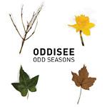 Oddisee - Odd Seasons CD