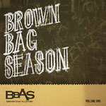 Brown Bag AllStars - Brown Bag Season Volume 1 2xCD