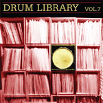Paul Nice - Drum Library Vol. 7 LP