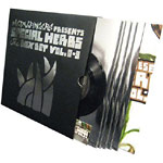 MF Doom - Special Herbs Box Set 10xLP