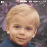 Samiyam - Sam Baker's Album 2xLP