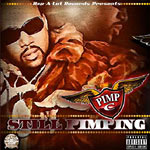 Pimp C - Still Pimping CD
