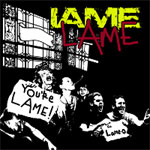 IAME - Lame CD
