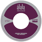 "Jrod Indigo - Go Home / It Was Fun 7"" Single"