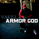 Vakill - Armor of God CD