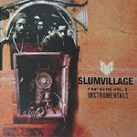 Slum Village - Fantastic Vol. 2 Instros 3xLP