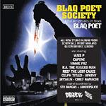 Blaq Poet - Blaq Poet Society CD