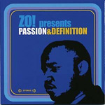 Zo! (Foreign Exchange) - Passion & Definition CD