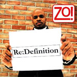 Zo! (Foreign Exchange) - Re:Definition CD