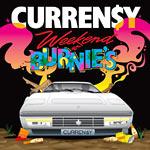 Curren$y - Weekend At Burnie's CD