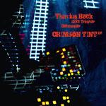 Thavius Beck - Crimson Tint CDR EP