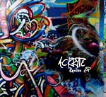 Ackryte - Realize CD