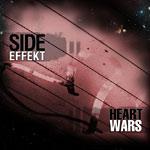 Side Effekt - Heart Wars CD