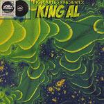King Al - King Al CD