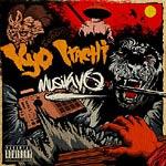Kyo Itachi - Musikyo CD