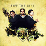 Tiff The Gift - Cool, Calm, Chill CD