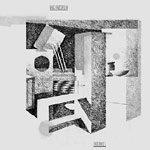 Machinedrum - Room(s) 2xLP