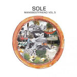 mansbestfriend (Sole) - mansbestfriend pt. 5 CD
