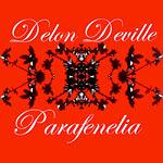 Delon Deville - Parafenelia CDR