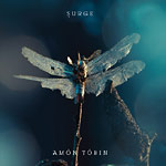 "Amon Tobin - Surge 12"" Single"