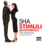 Sha Stimuli - The Proposal CD