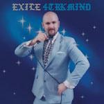Exile - 4 Track Mind 2xLP