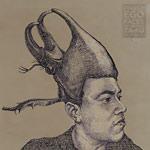 "Ta-ku / Pavel Dovgal - Finest Ego: Faces vol. 1 12"" EP"