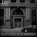 Royce Da 5'9'' - Success Is Certain CD