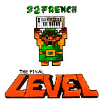 32 French - The Final Level CD