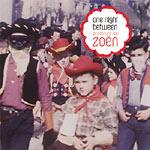 Zoen - One Night Between CD