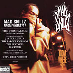 Mad Skillz - From Where??? (re-issue) CD