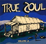 Various Artists - True Soul Volume 2 CD+DVD