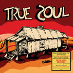 Various Artists - True Soul Box Set 4xLP