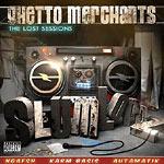 Slumlordz - Ghetto Merchants CD