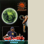 Mystik Journeymen - Black Sands ov Eternia Cassette