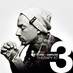 Eligh & Amp Live - Therapy At 3 CD