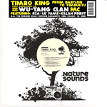 Timbo King - From Babylon To Timbuk2 2xLP