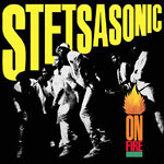 Stetsasonic - On Fire (re-issue) CD